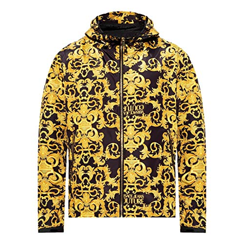Versace Jeans Couture Bloss Jacken Herren Multicolor - DE 50 (IT 50) - Jacken Outerwear