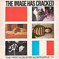 IMAGE HAS CRACKED [12 inch Analog]