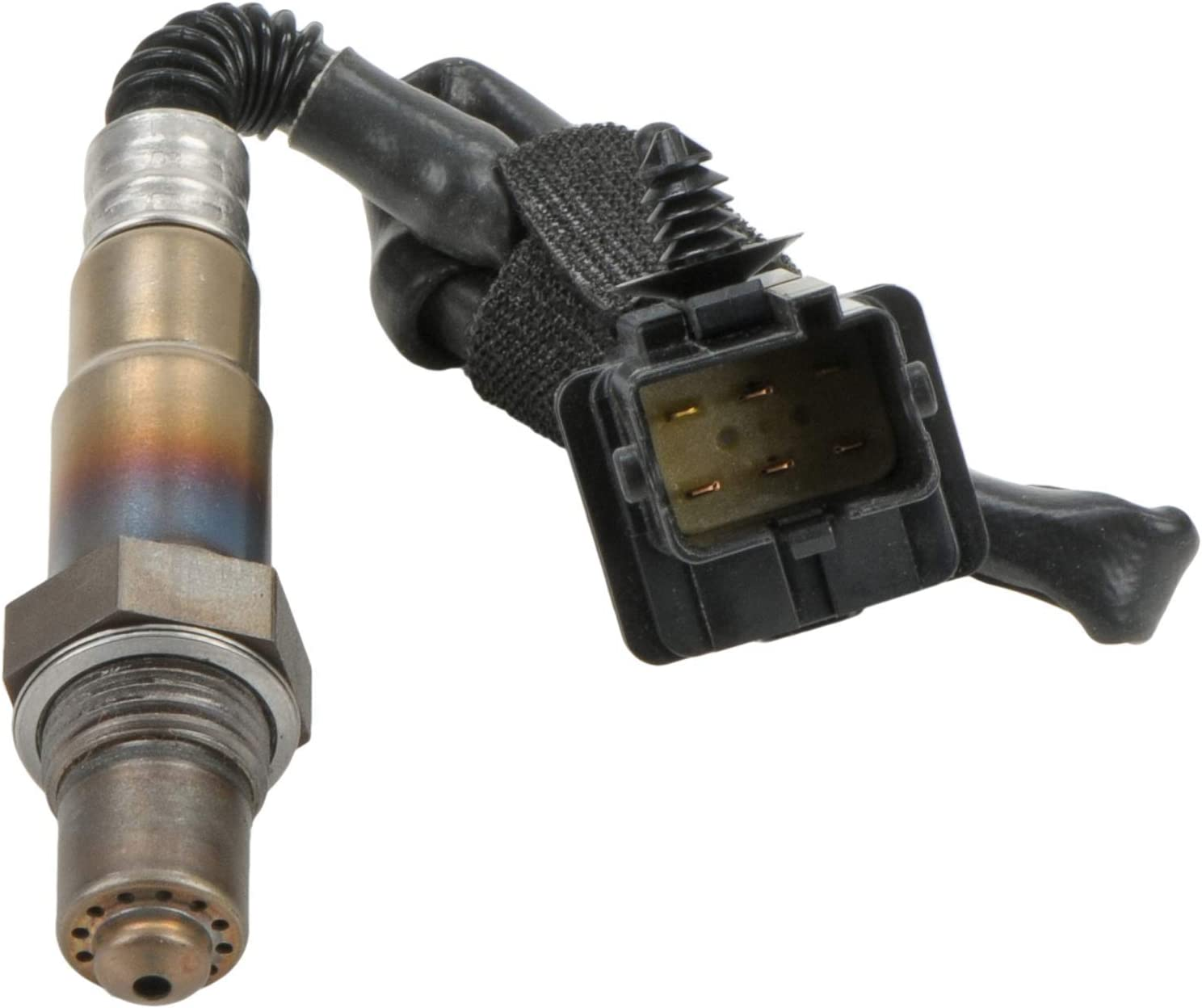 Bosch 17205 Oxygen Sensor Equipment Original New color Cadillac Houston Mall