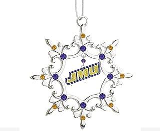 jmu ornament