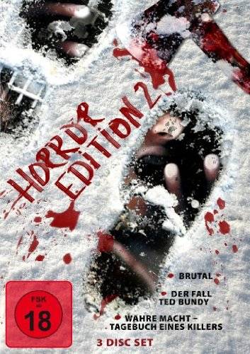 Horror Edition 2 [Collector's Edition] [3 DVDs]