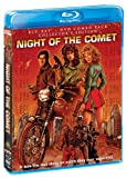 Night Of The Comet (Collector's Edition)...