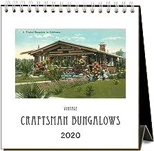 Craftsman Bungalows 2020 Calendar