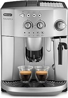ديلونجي ماكينة قهوة واسبرسو، فضي، ESAM 4200