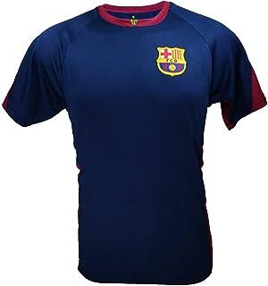 Amazon.com: fc barcelona jersey