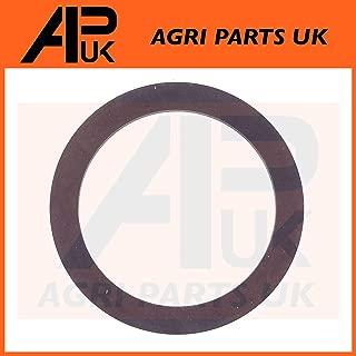 APUK David Brown Tractor Brake /& Clutch Master Cylinder Seal Kit Case International