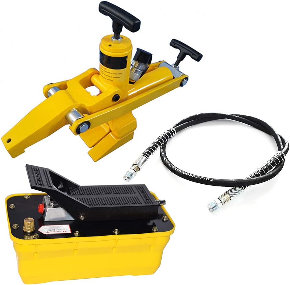 Eapmic Bead Breaker wholesale 10000PSI Hyd Hydraulic Limited time cheap sale with Air