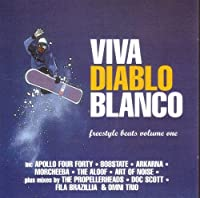 Viva Diablo Blanco (1997-05-03)