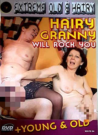 Granny you porn Old Women