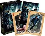 Harry Potter & the Deathly Hallows Part 1 Playing Cards