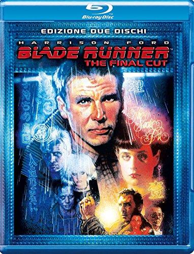 Blade runner(edizione speciale) (the final cut) [Italia] [Blu-ray]
