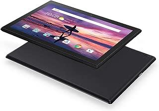 Lenovo Tab 4, 10.1in Android Tablet, Quad-Core Processor, 1.4GHz, 16GB Storage, Slate Black, ZA2J0007US (Renewed)