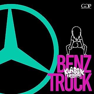 Benz Truck (Money Mix Riddim)