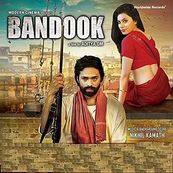 Bandook (Original Motion Picture Soundtrack)