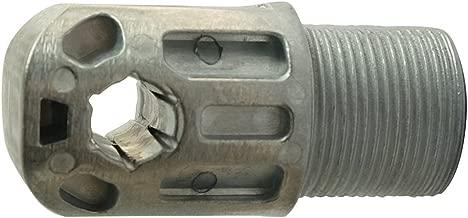 metal tube connectors