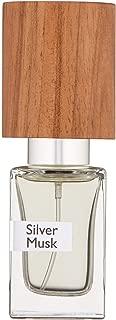 Nasomatto Silver Musk Extrait de Perfume Vaporisateur Spray for Unisex, 30ml