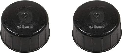 2 Pack Trimmer Bump Knob Fits Stihl 4006-710-4000 FSE60 FS38 FS40 FS45 FS46 FS50