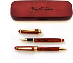 Personalized pen sets for anyone