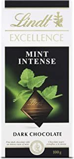 Lindt Excellence Mint Int, 100 gm