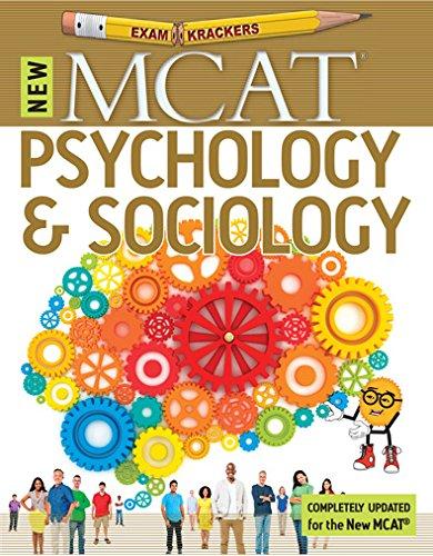 9th Examkrackers Mcat Psychology Sociology