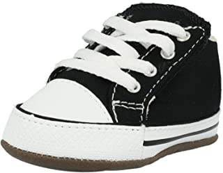 Converse Boys' Chuck Taylor All Star Cribster Canvas