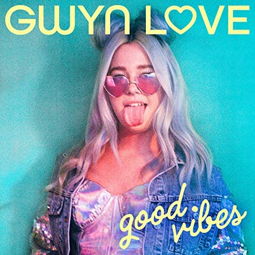 Gwyn Love
