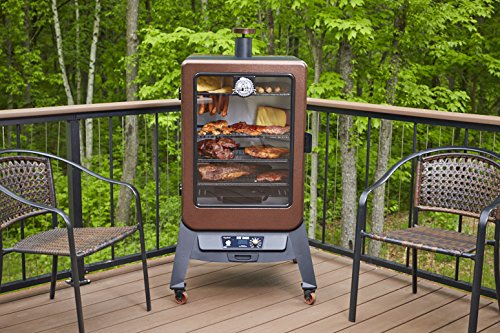 Pit Boss Grills 77550 Review