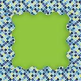 Eureka Educational Blue Harmony - Diamond (845625)