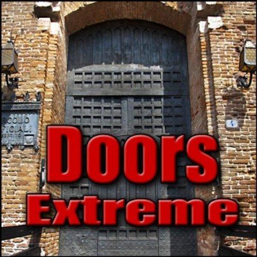 Door, Metal - Very Large Metal Door Sliding Open Metal Doors & Gates, Sliding, Swinging & Revolving Doors