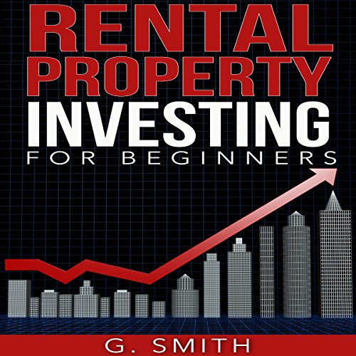 Rental Property Investing cover art