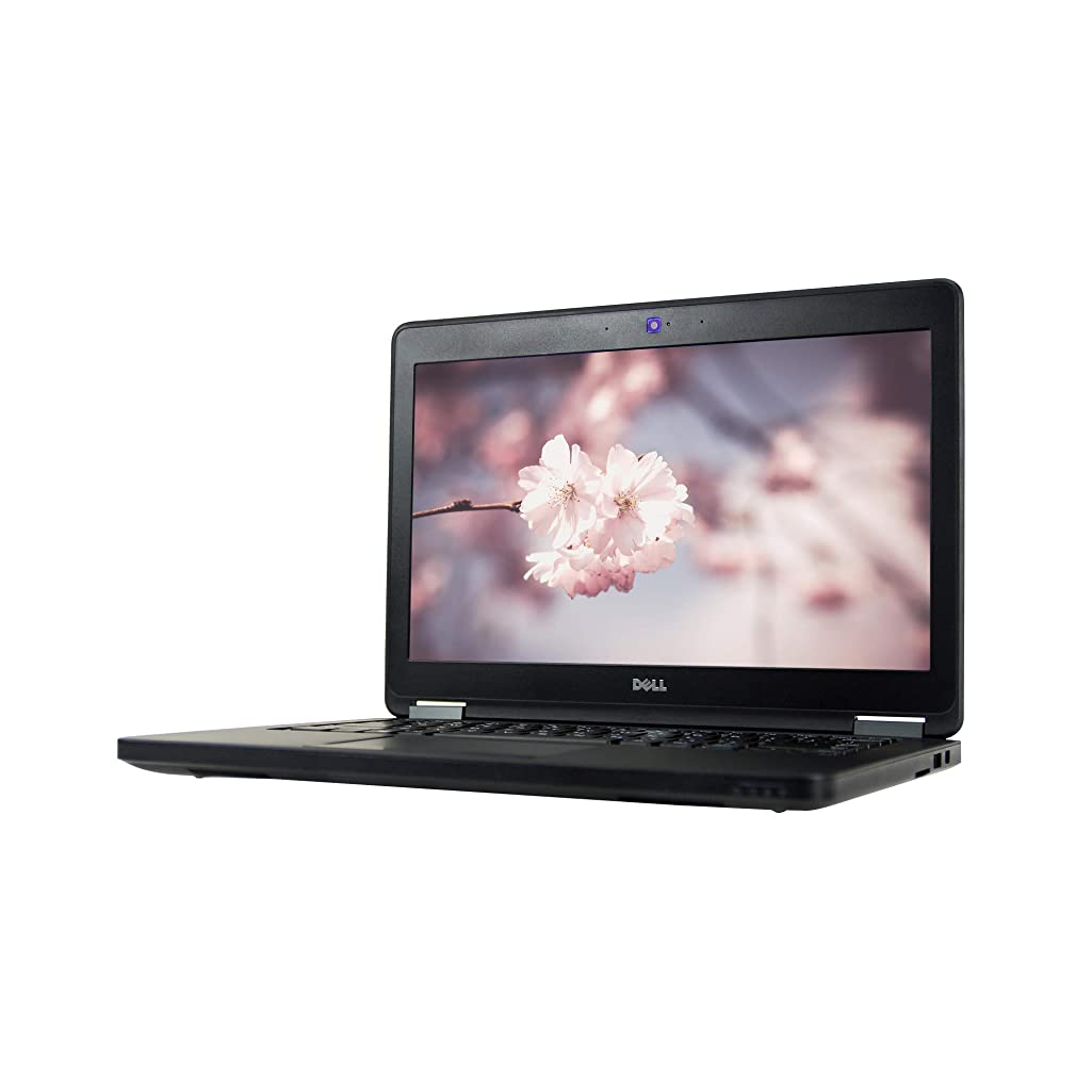 Dell Latitude E5250 12.5