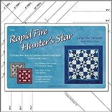 hunter star quilt pattern deb tucker