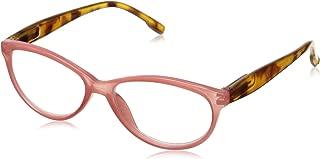 Peepers Women's Birds of Paradise 2247100 Cateye Reading Glasses