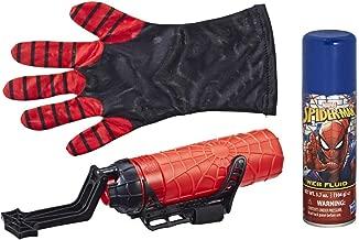 Spider-Man: Into The Spider-Verse Mile Morales Super Web Slinger Toy