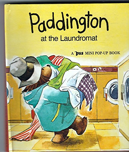 Paddington Laundromat