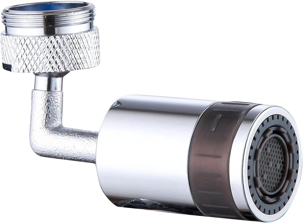 GOLDEN Award-winning store MANGO Faucet Aerator Tampa Mall 720° Rotatable Filter Anti-Splash