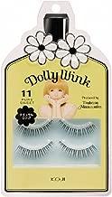Dolly Wink Koji False Eyelashes #11 Pure Sweet