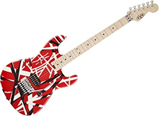 EVH Striped Series RBW · Guitarra eléctrica