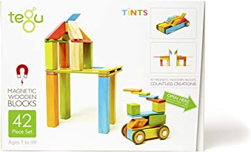 Best tegu wooden blocks Reviews