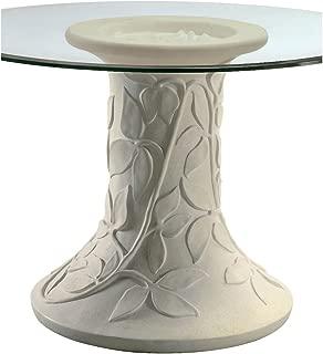 ochre dining table