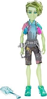 Monster High Haunted Student Spirits Porter Geiss Doll