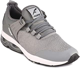 FURO by Red Chief Grey Men's Latest Running Sports Shoes R1040 780