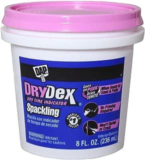 Drydex 8 oz. Dry Time Indicator Spackling (12-Pack)