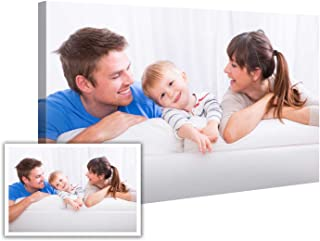 Custom Canvas Prints With Your Photos 24