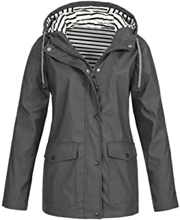 LENXH Ladies' Jackets, Outdoor Sportswear, Sun Protection Tops, Fashion Jackets, Solid Color Jackets, Casual Tops