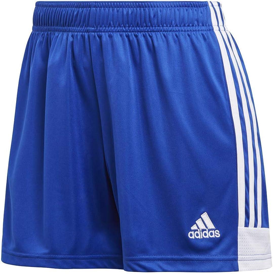 adidas Women's Tastigo 19 Short Bold Limited time trial price White Miami Mall Blue X-Large