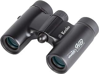 【Amazon限定ブランド】Kenko 双眼鏡 コンサート用 ウルトラビューHB 8×21 ダハプリズム式 8倍 21口径 コンパクト マルチコーティング 121030