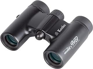 【Amazon限定ブランド】Kenko 双眼鏡 コンサート用 ウルトラビューHB ダハプリズム式 8倍 21口径 コンパクト マルチコーティング 121030