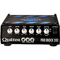 Quilter Labs Pro Block 200 Guitar Amplifier Head