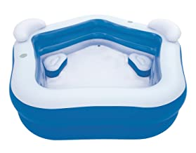 حوض سباحة قابل للنفخ من بيست واي، 54153